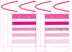 Shoppingbag website