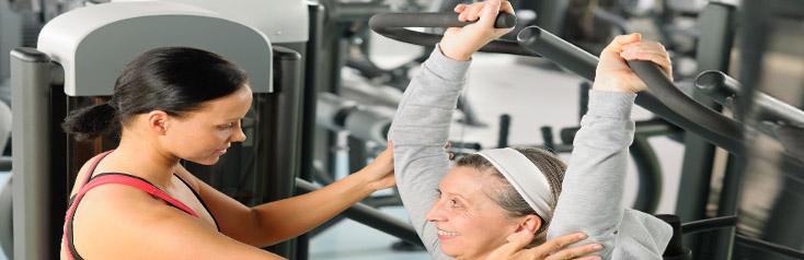 Basisopleiding Fitness Docent