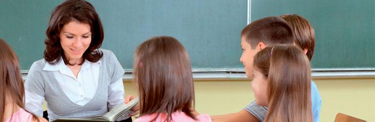 Verkorte MBO-opleiding Onderwijsassistent