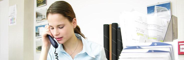 Basisopleiding Bedrijfsadministratief medewerker