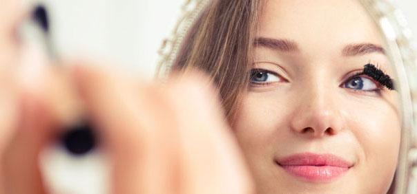 Beauty en make-up-Uiterlijke verzorging en Styling-Thuisstudie