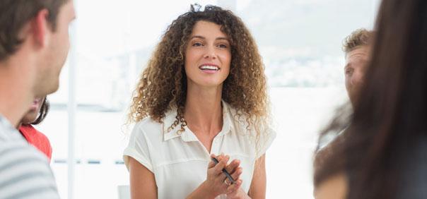 Kort HBO programma Gevorderde gespreksvaardigheden in counseling
