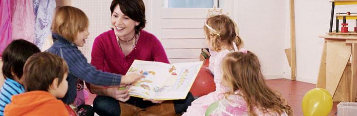 Verkorte MBO-opleiding Pedagogisch werker