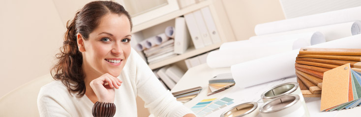 Thuis opleidingen mbo interieuradviseur for Interieur opleidingen hbo