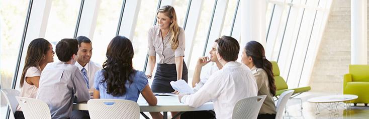 Omgaan met cultuurverschillen-Marketing en Communicatie-Thuisstudie