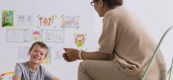 Kort HBO programma Systeemgericht werken in gezinscounseling