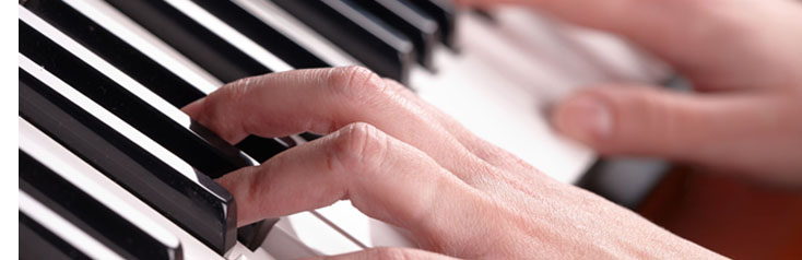 Keyboardspelen