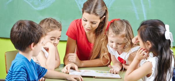 MBO Gespecialiseerd pedagogisch medewerker