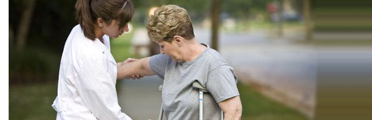 MBO Helpende zorg en welzijn
