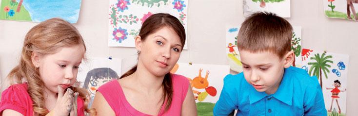 MBO Gespecialiseerd pedagogisch medewerker kinderopvang