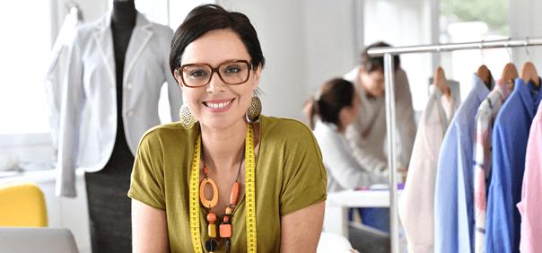 Vakopleiding Personal shopper-Uiterlijke verzorging en Styling-Thuisstudie