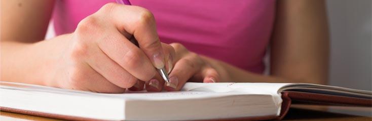 Korte verhalen en romans schrijven