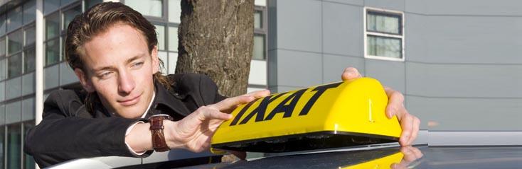 CCV Chauffeursdiploma Taxi