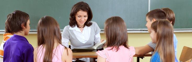 MBO Pedagogisch medewerker kinderopvang