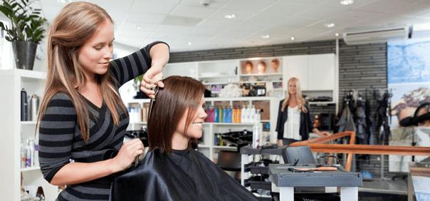 Vakopleiding Hairstylist-Uiterlijke verzorging en Styling-Thuisstudie
