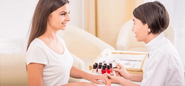 Vakopleiding Nagelstylist-Uiterlijke verzorging en Styling-Thuisstudie